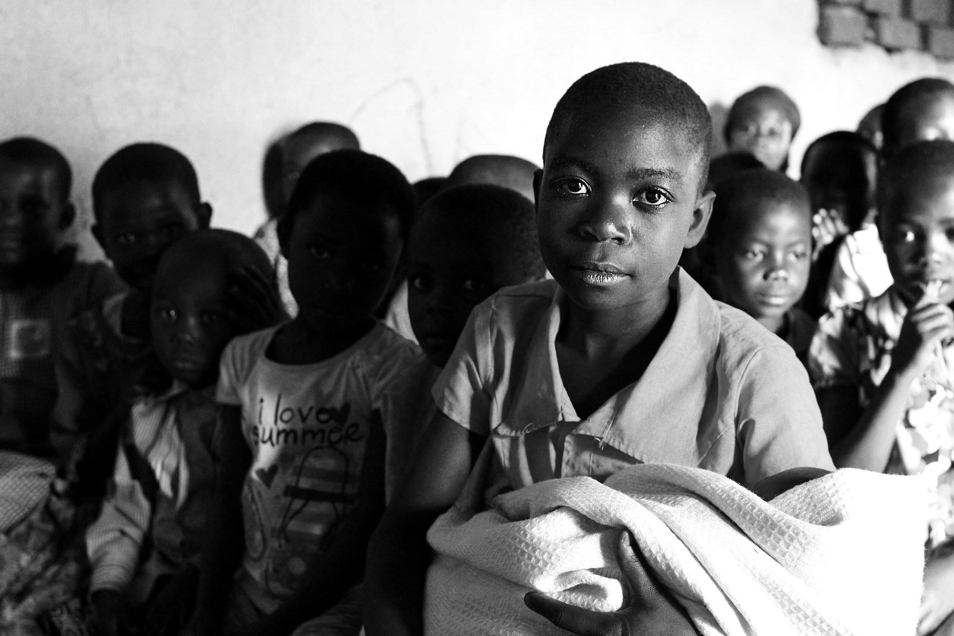 Feeding Orphans